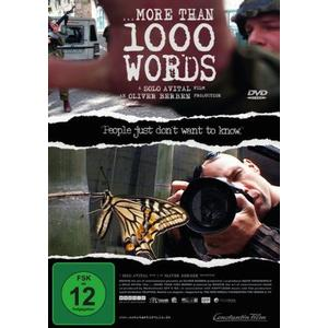... More than 1000 Words (OmU) [DVD]